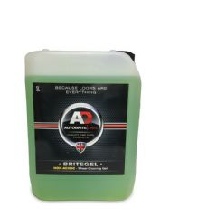 Autobrite Britegel Safe Wheel Cleaner 5L